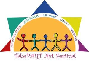 Takepart Logo 1
